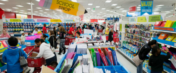 Back to school Concept One Bioworld Jefferies Licensing International