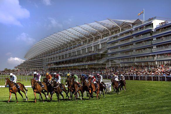 Ascot Racecourse Licensing International