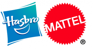Hasbro Mattel Licensing International Disney