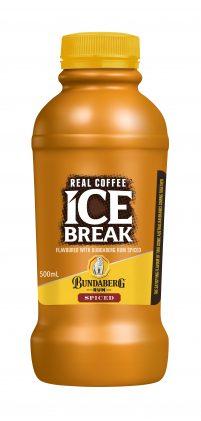 Ice Break Australia Assembl Licensing International rum