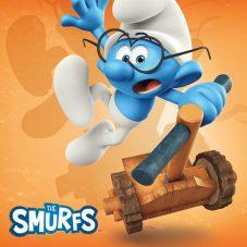 Smurfs Licensing International Jazwares Licensing International