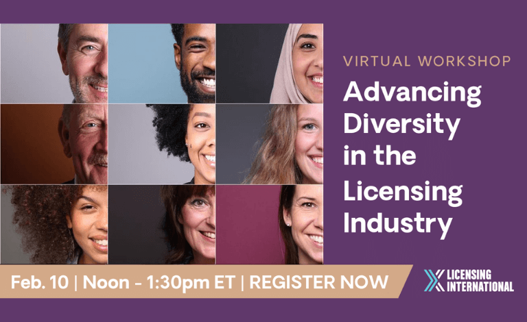 Advancing Diversity and Inclusion in the Licensing Community image