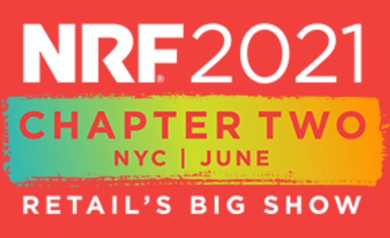 NRF 2021 Chapter 2: Retail's Big Show