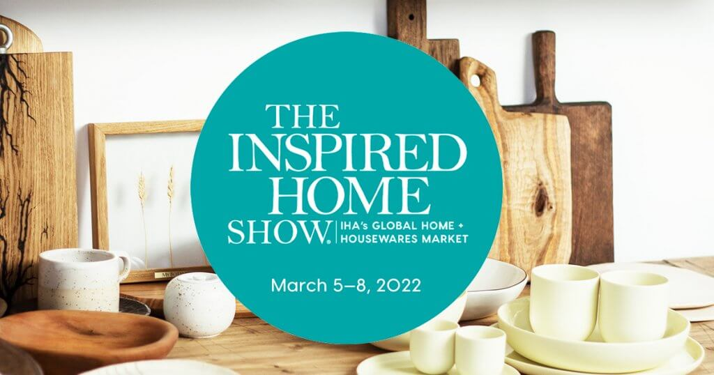 Inspired Home Show event image