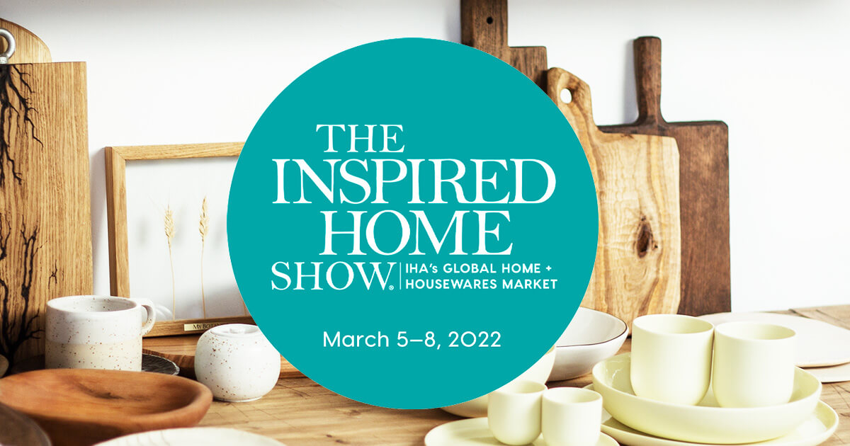 Inspired Home Show image