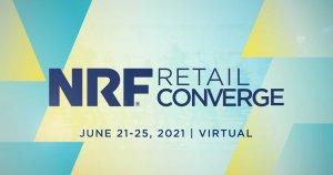 NRF Retail Converge event image