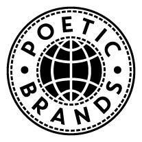 Poetic Brands Licensiang International