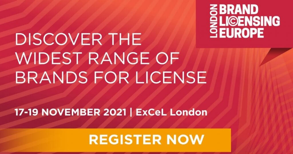 Brand Licensing Europe event image
