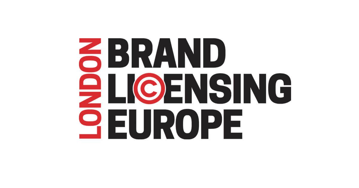 Brand Licensing Europe – Virtual image