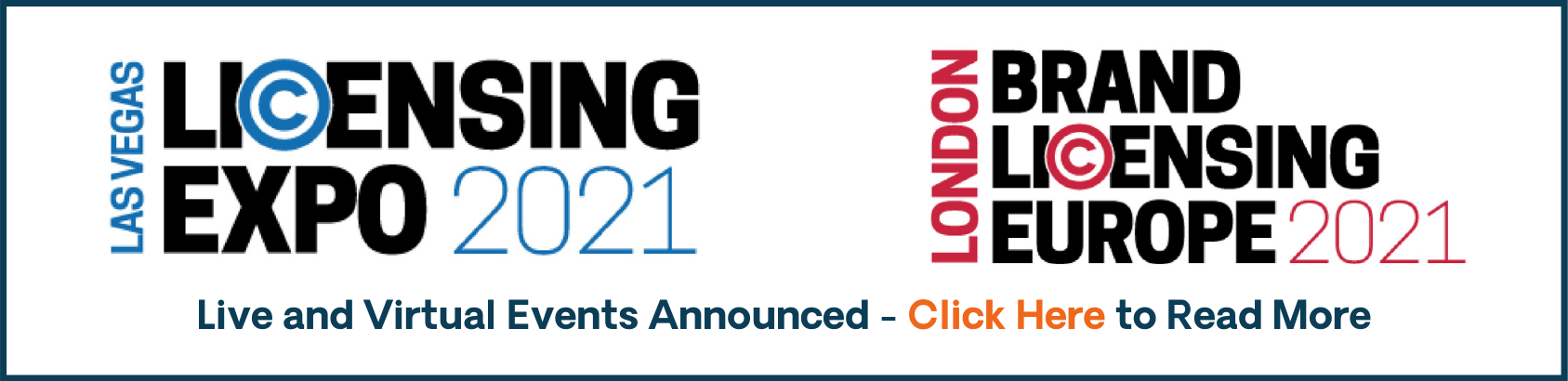 Register Now for the Licensing Excellence Awards