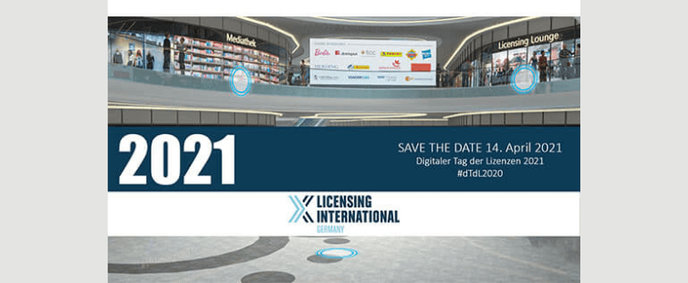 #dTdL2021 SAVE THE DATE – 14. April 2021 – Digitaler Tag der Lizenzen 2021 image