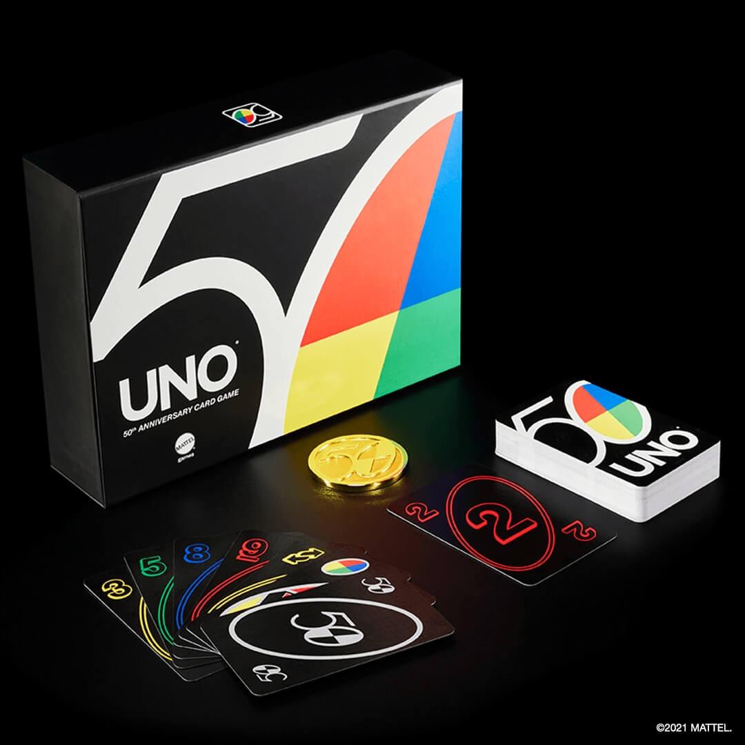 UNO Celebrates 50 Years of Bringing People Together image