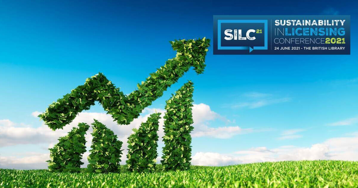 Sustainability in Licensing Conference (SILC) image