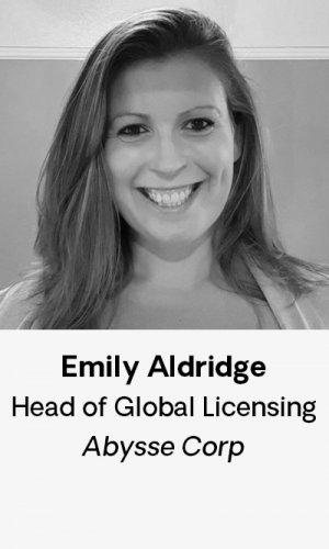 Emily Aldridge