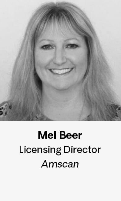 Mel Beer