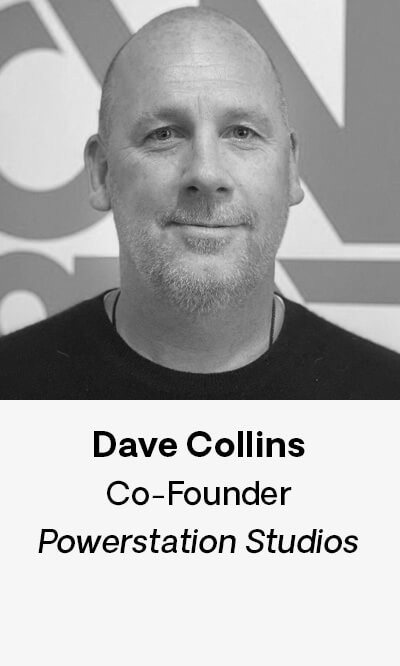 Dave Collins
