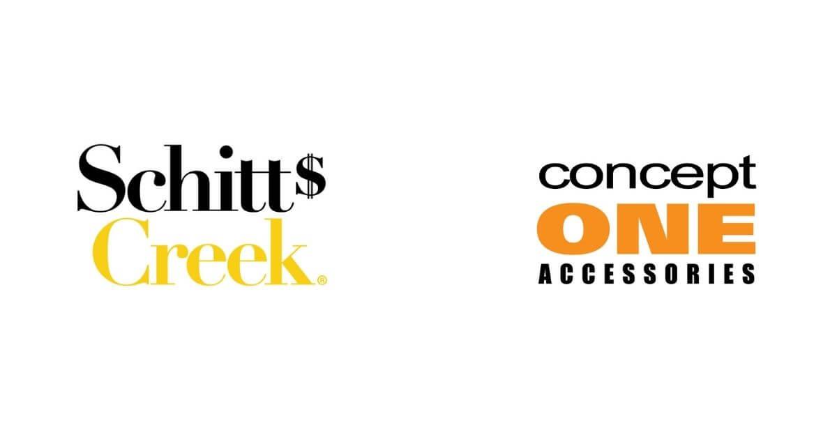 Concept One Adds Schitt's Creek License image