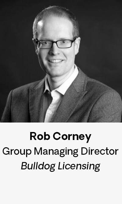 Rob Corney