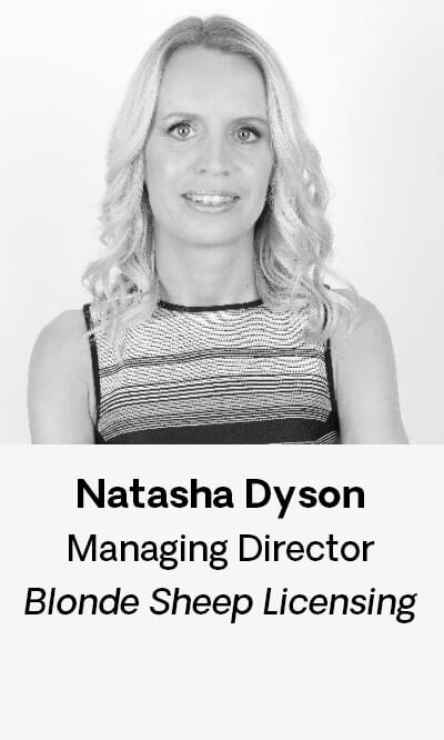 Natasha Dyson