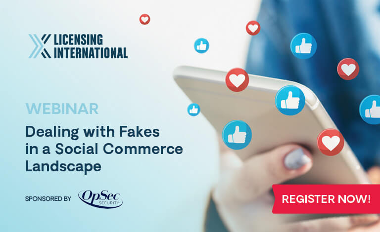 Dealing with Fakes in a Social Commerce Landscape image