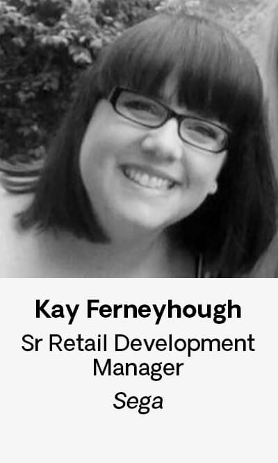 Kay Ferneyhough