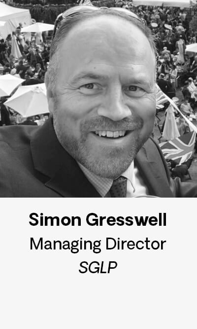 Simon Gresswell