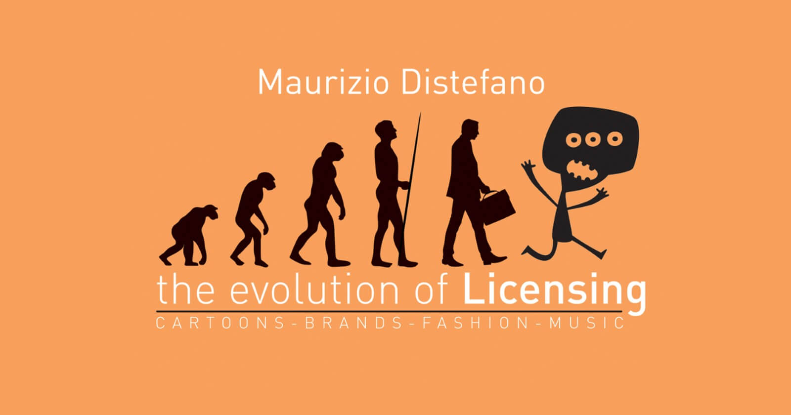 Maurizio Distefano Licensing welcomes new properties in both brand and music categories thanks to the agreement with Global Merchandising Services image