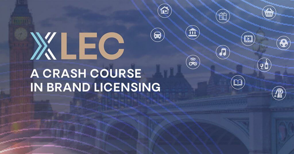 Licensing Essentials Course 2021 event image