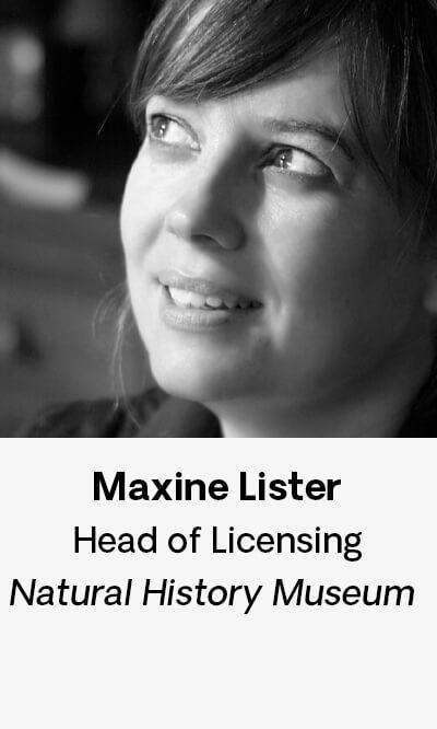 Maxine Lister