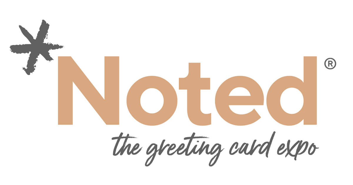 Noted: The Greeting Card Expo image