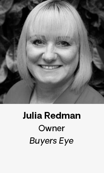 Julia Redman