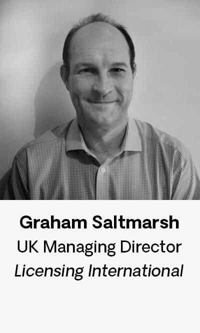 Graham Saltmarsh