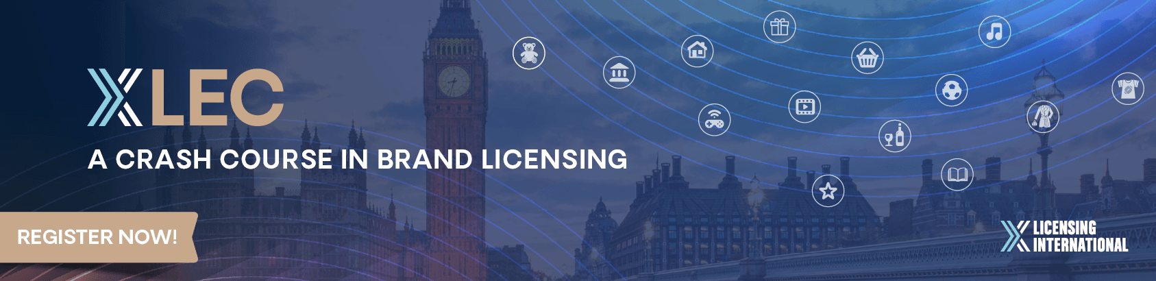 Licensing Essentials Course 2021 image