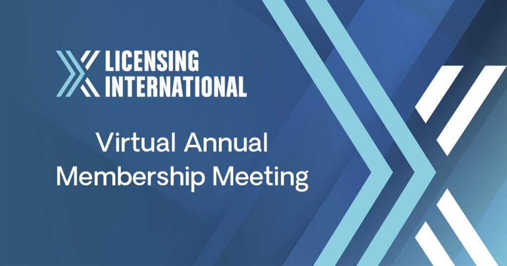 2021 Virtual Annual Membership Meeting event image
