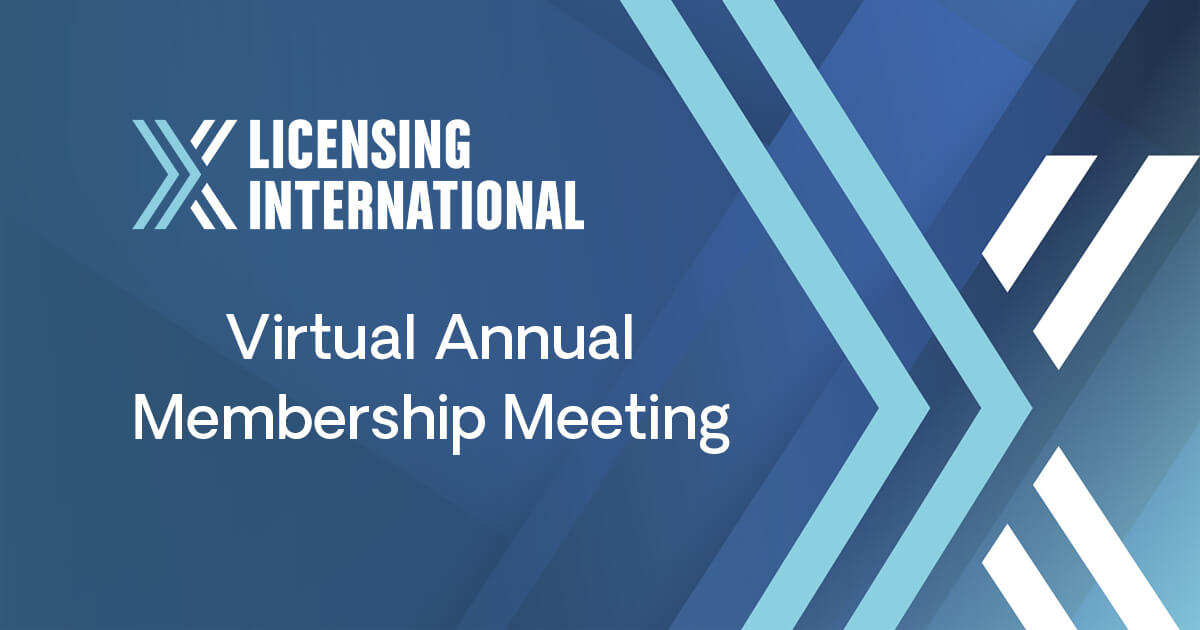 2021 Virtual Annual Membership Meeting image