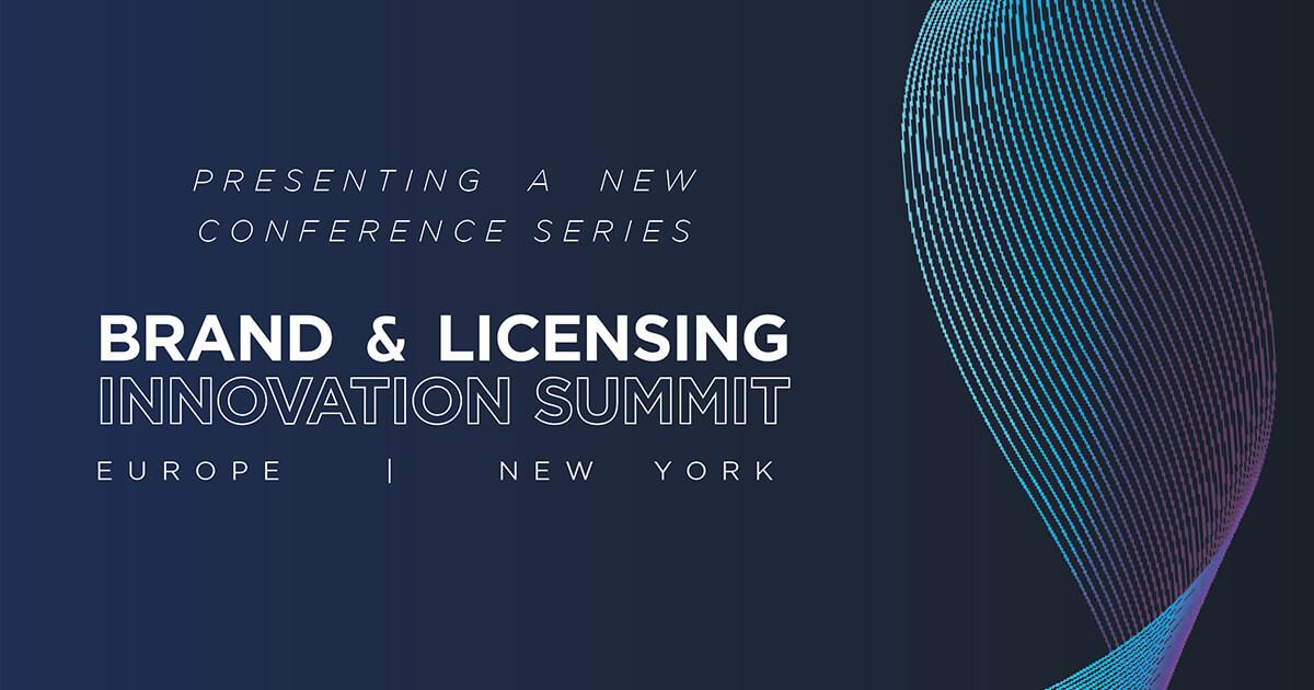 Brand & Licensing Innovation Summit Europe image