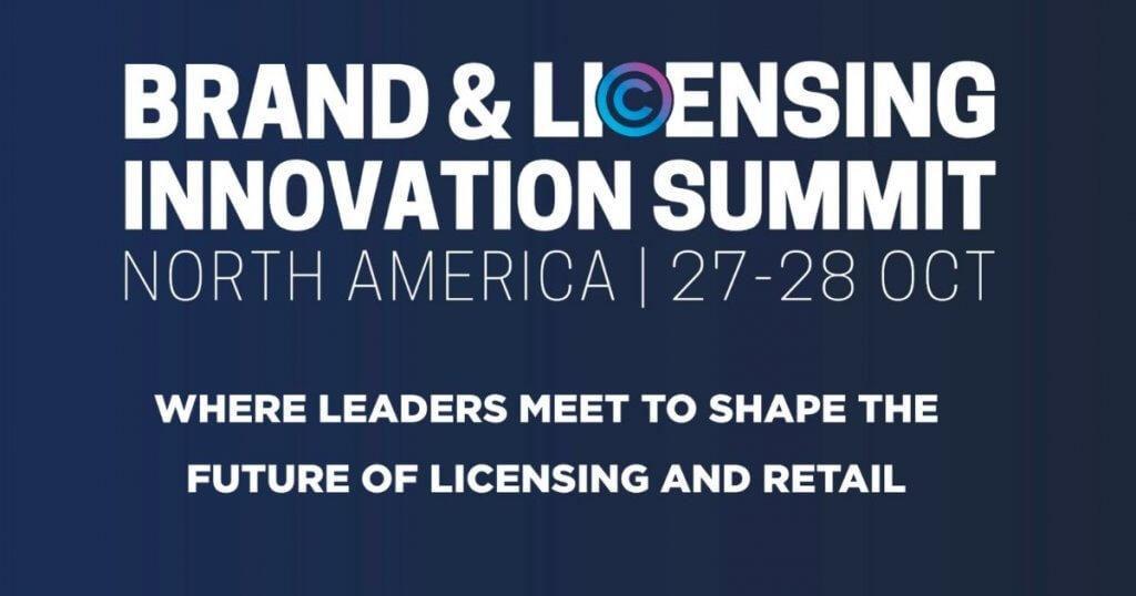 Brand & Licensing Innovation Summit U.S. event image