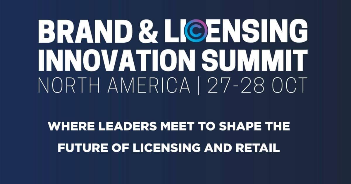 Brand & Licensing Innovation Summit U.S. image