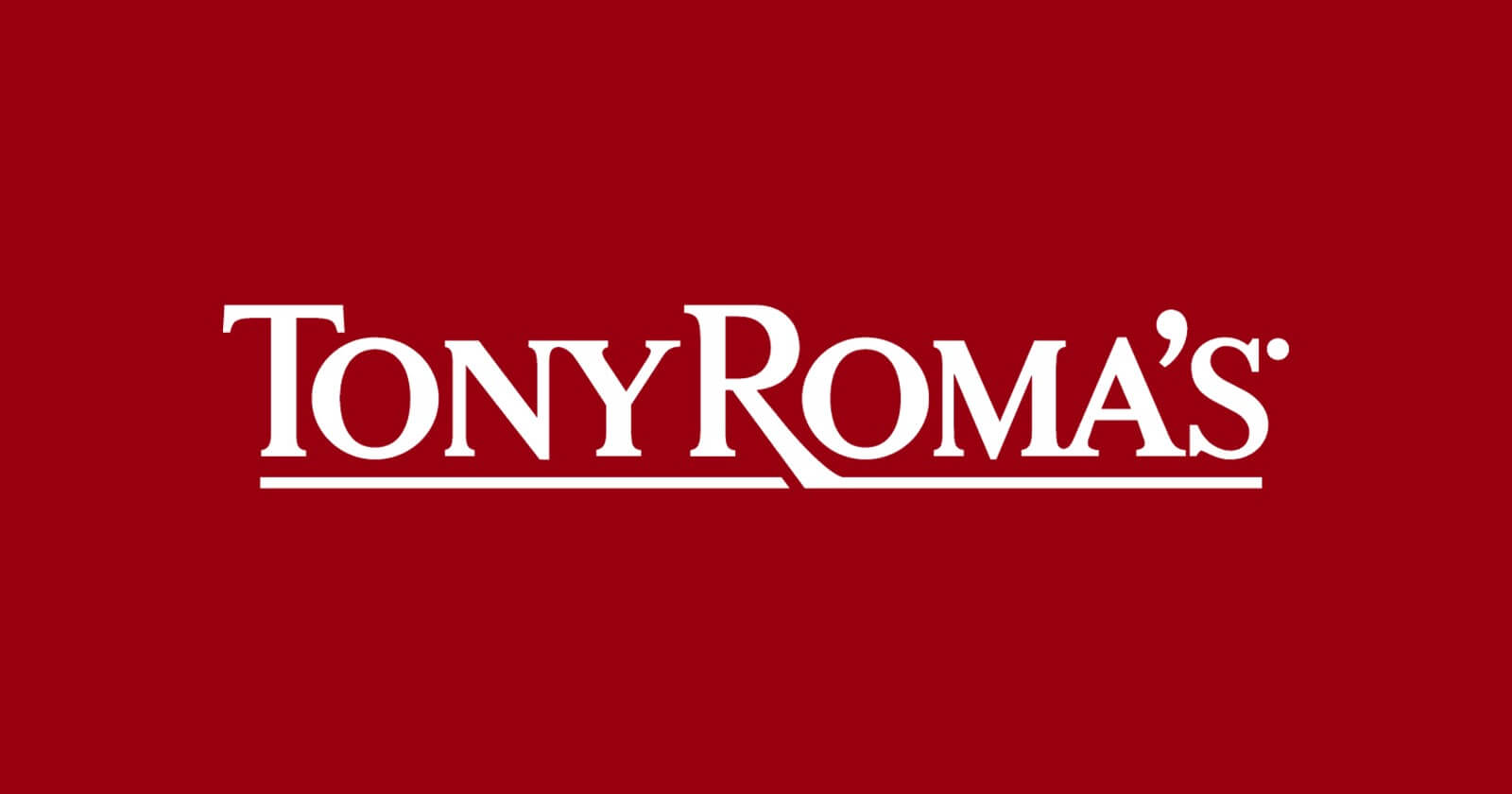 Tony Roma's Signature BBQ Sauces Coming to International Supermarkets through American Trading International Licensing image