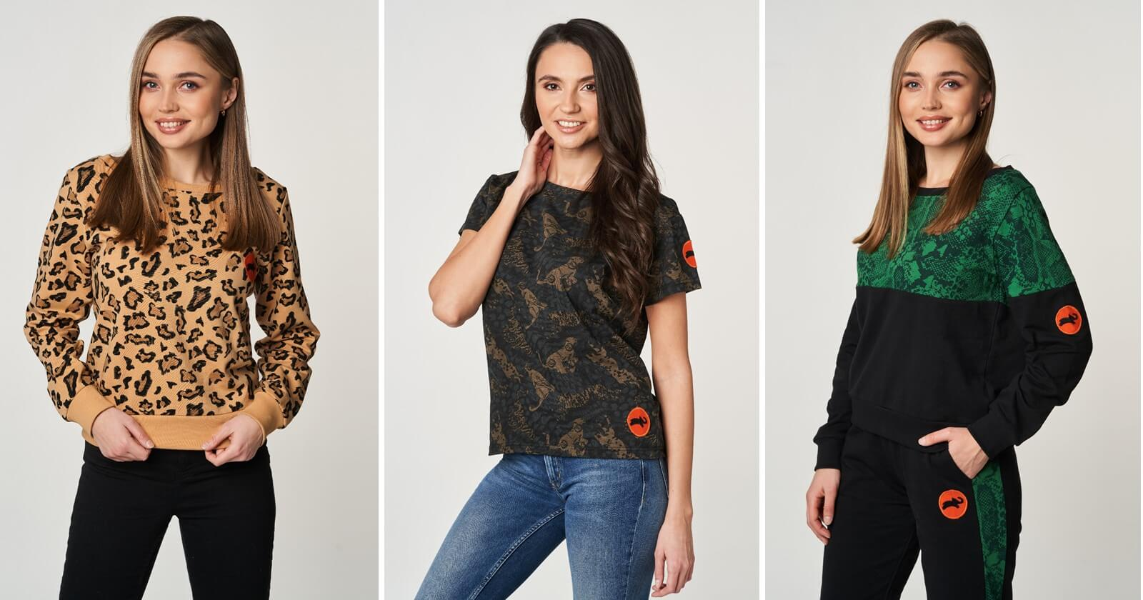 Biedronka Launches Animal Planet Fashion Collection with E plus M and Planeta Junior image