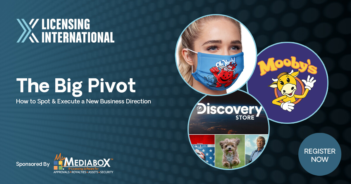 The Big Pivot: How to Spot and Execute a New Business Direction image