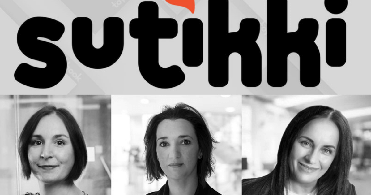 Sutikki Builds Leadership Team With Trio of New Talent image