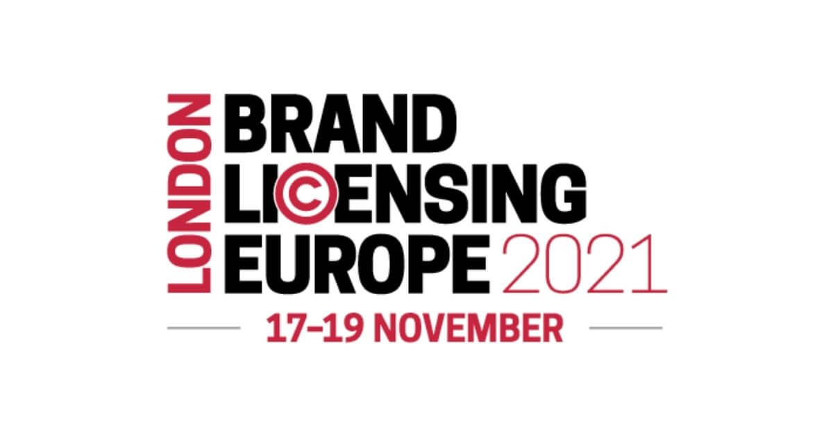 """Brand Licensing Europe Announces 2021 """"What's Next"""" Theme image"""