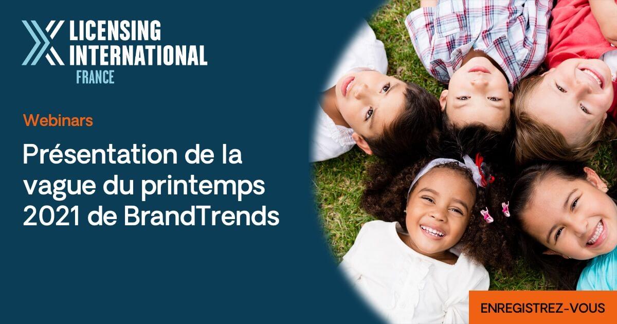 Webinar – Brand Trends Vague Printemps 2021 image