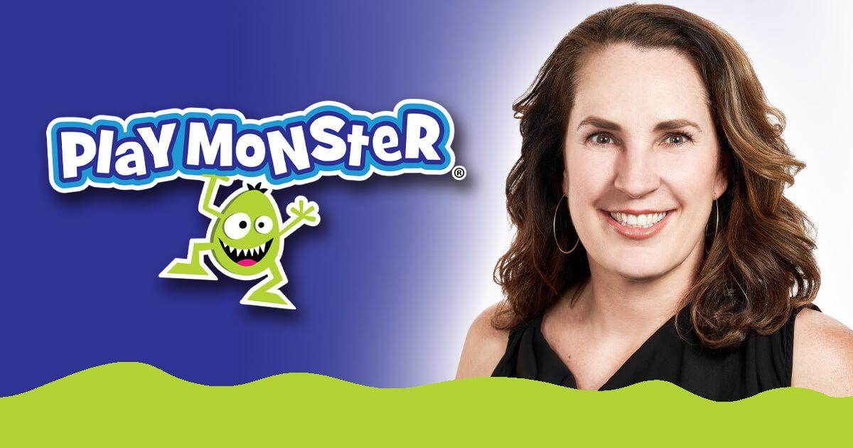 Hollie Holmes Joins PlayMonster As Global Head of Licensing image