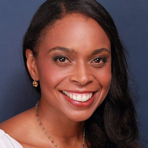 Valerie Mitchell Johnson