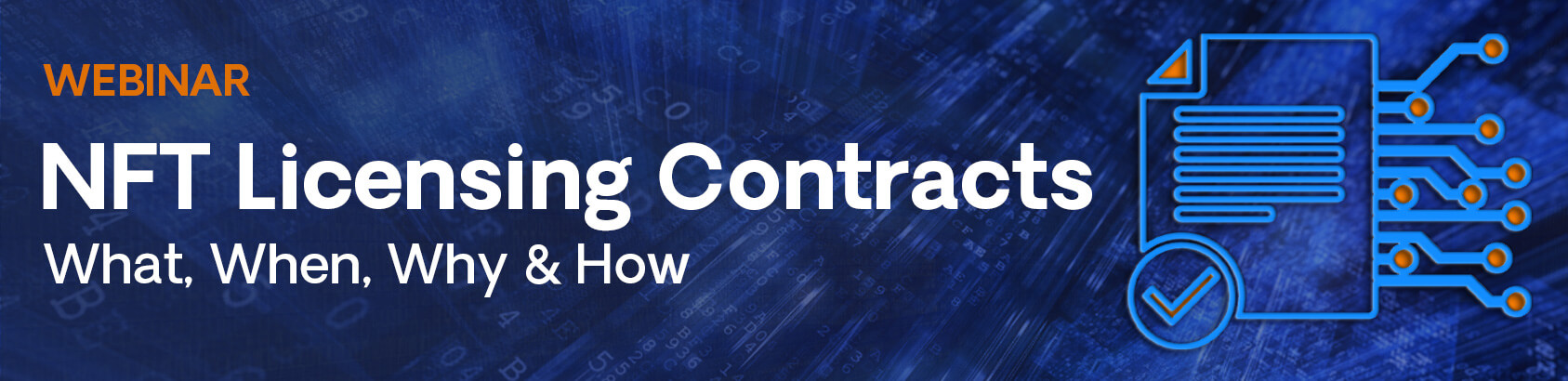 NFT Licensing Contracts: What, When, Why & How image