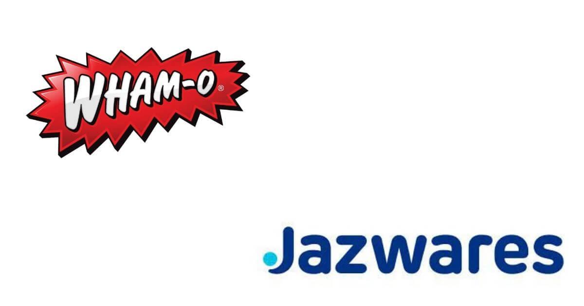 Jazwares and Anjar & Becker Associates Partner for All-New Wham-O Pet Toy Collection image