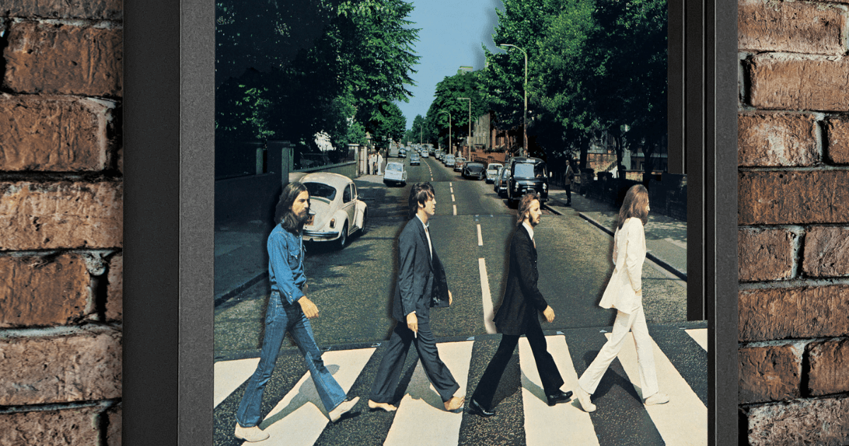 Artovision Announces Licensing Partnership With The Beatles to Create Collectible 3D Artwork image