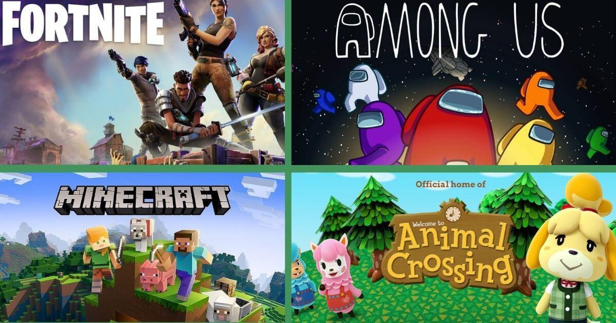 Popular Video Games Generate Licensing Efforts image